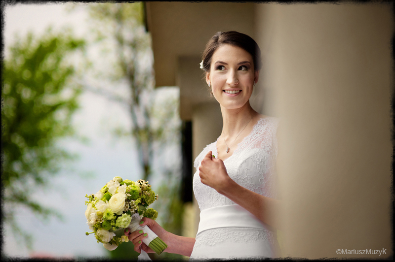 ślub wisła