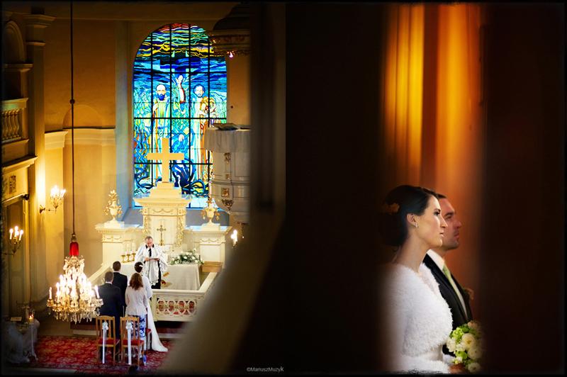 kościół piotra i pawła wisła