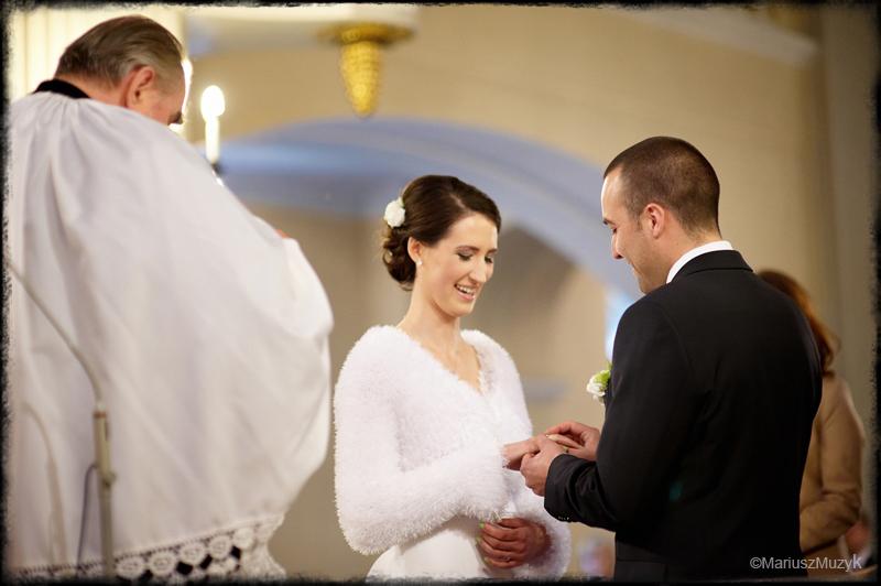kościół w wiśle ślub