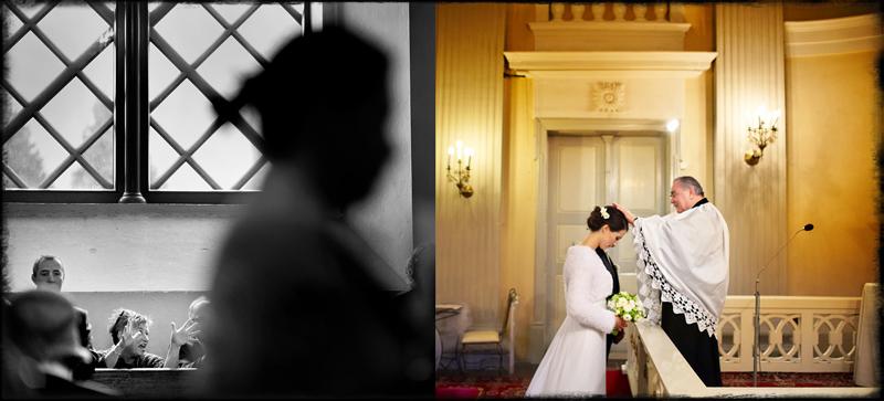 fotograf na ślub wisła