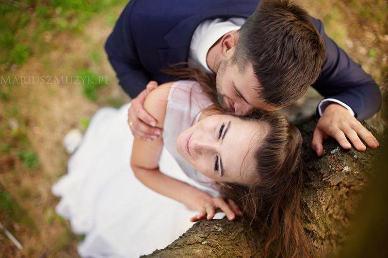 sesja ślubna szczyrk