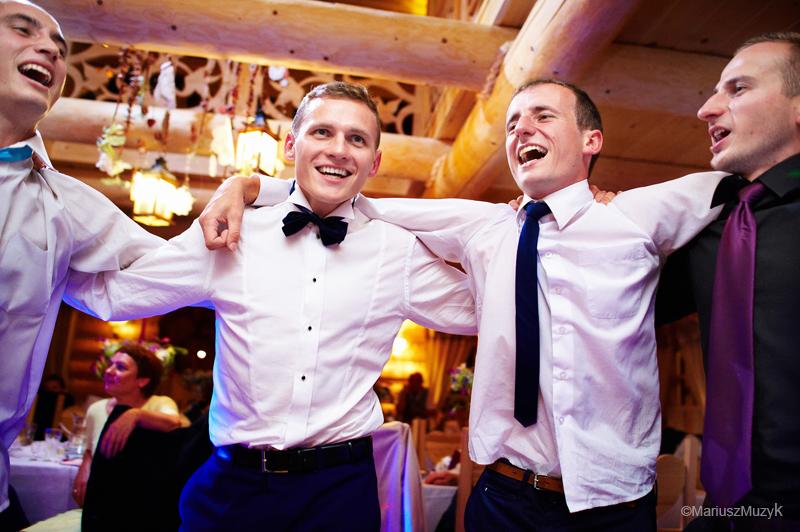 wesele w karolowym dworze