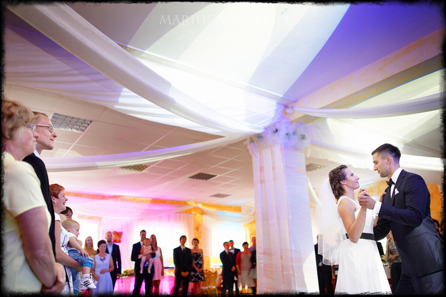wesele w wiśle