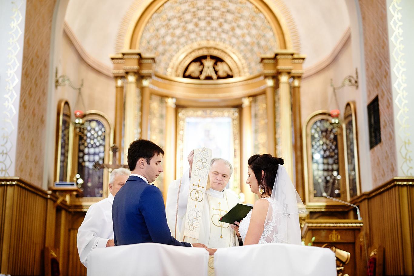 sanktuarium na górce ślub