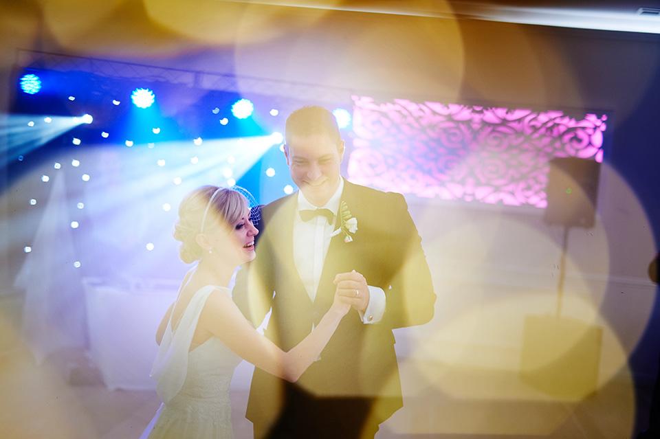 wesele w bialej rozy