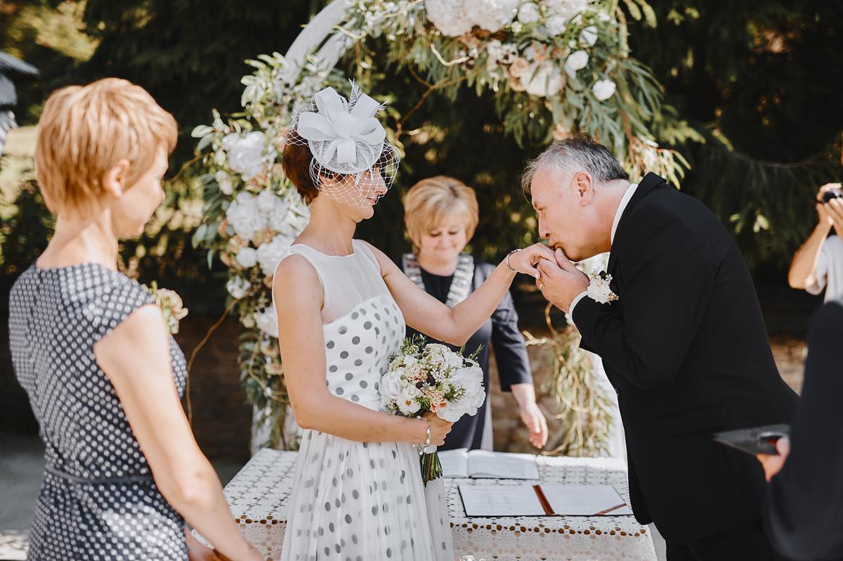 Intymny ślub W Górach Tylko We Dwoje świetny Pomysł Na Nietypowe